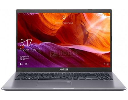Ноутбук ASUS X509JA-EJ028T (15.60 TN (LED)/ Core i5 1035G1 1000MHz/ 8192Mb/ SSD / Intel UHD Graphics 64Mb) MS Windows 10 Home (64-bit) [90NB0QE2-M00700]