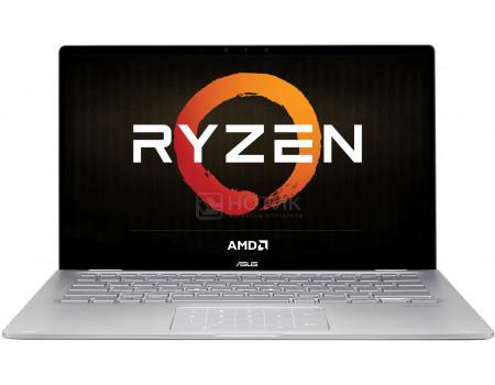 Ультрабук ASUS Zenbook Flip UM462DA-AI010T (14.00 IPS (LED)/ Ryzen 5 3500U 2100MHz/ 8192Mb/ SSD / AMD Radeon Vega 8 Graphics 64Mb) MS Windows 10 Home (64-bit) [90NB0MK1-M02780]