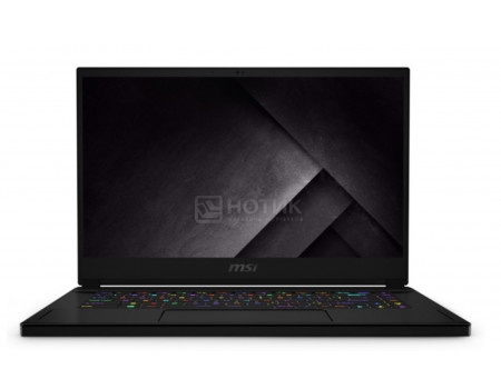 Ноутбук MSI GS66 10SGS-243RU Stealth 9S7-16V112-243