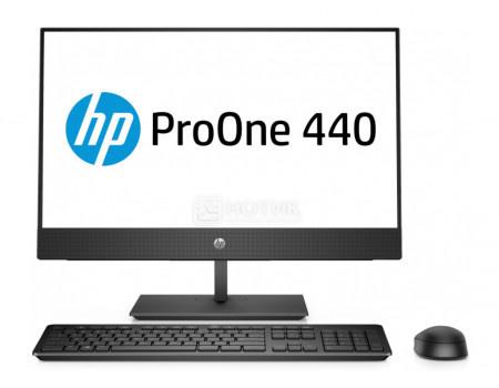 Моноблок HP ProOne 440 G5 (23.80 IPS (LED)/ Core i3 9100T 3100MHz/ 8192Mb/ HDD+SSD 1000Gb/ Intel UHD Graphics 630 64Mb) MS Windows 10 Professional (64-bit) [9LB33ES] фото