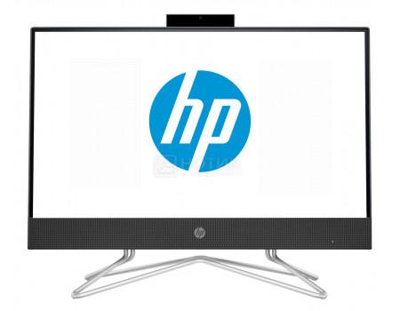 Моноблок HP 22-df0011ur (21.50 IPS (LED)/ Core i5 1035G1 1000MHz/ 8192Mb/ SSD / NVIDIA GeForce® MX330 2048Mb) MS Windows 10 Home (64-bit) [14P50EA]