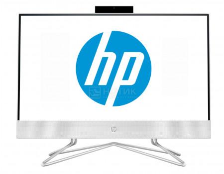 Моноблок HP 22-df0026ur (21.50 IPS (LED)/ Core i5 1035G1 1000MHz/ 4096Mb/ SSD / Intel UHD Graphics 64Mb) MS Windows 10 Home (64-bit) [14P65EA] фото