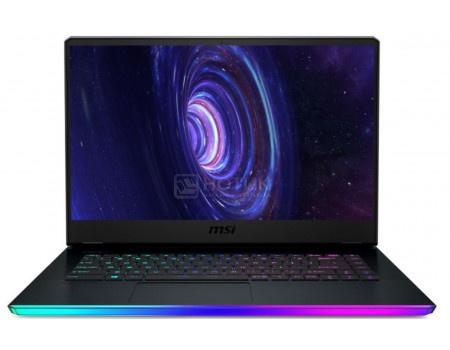 Ноутбук MSI GE66 10SGS-062RU Raider (15.60 LED (IPS - level)/ Core i9 10980HK 2400MHz/ 32768Mb/ SSD / NVIDIA GeForce® RTX 2080 Super в дизайне MAX-Q 8192Mb) MS Windows 10 Home (64-bit) [9S7-154114-062] фото