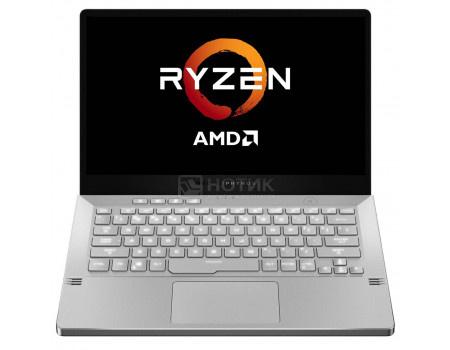 Ноутбук ASUS ROG ZEPHYRUS G14 AniMe Matrix GA401IU-HE189T (14.00 IPS (LED)/ Ryzen 7 4800HS 2900MHz/ 8192Mb/ SSD / NVIDIA GeForce® GTX 1660Ti в дизайне MAX-Q 6144Mb) MS Windows 10 Home (64-bit) [90NR03I5-M04660] фото