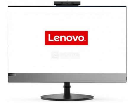 Моноблок Lenovo V530-24 (23.80 IPS (LED)/ Core i7 9700T 2000MHz/ 8192Mb/ HDD+SSD 1000Gb/ Intel UHD Graphics 630 64Mb) Без ОС [10UW00MPRU] фото
