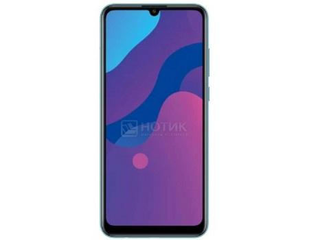 Смартфон Honor 9A 64Gb Blue (Android 10.0 HMS/MT6762R 2000MHz/6.30 1600x720/3072Mb/64Gb/4G LTE ) [51095JTK].