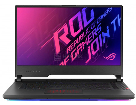 Ноутбук ASUS ROG Strix SCAR 15 G532LWS-AZ155T (15.60 IPS (LED)/ Core i7 10875H 2300MHz/ 16384Mb/ SSD / NVIDIA GeForce® RTX 2070 Super 8192Mb) MS Windows 10 Home (64-bit) [90NR02T1-M02900]