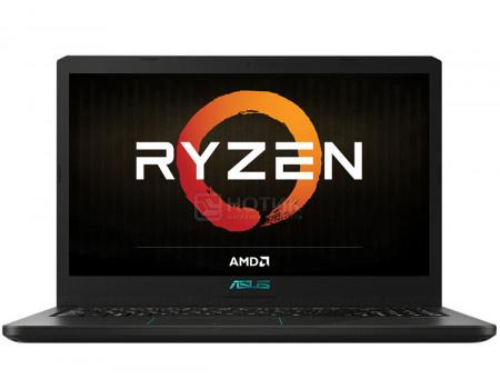 Ноутбук ASUS M570DD-DM009 (15.60 TN (LED)/ Ryzen 5 3500U 2100MHz/ 8192Mb/ SSD / NVIDIA GeForce® GTX 1050 4096Mb) Без ОС [90NB0PK1-M02480]
