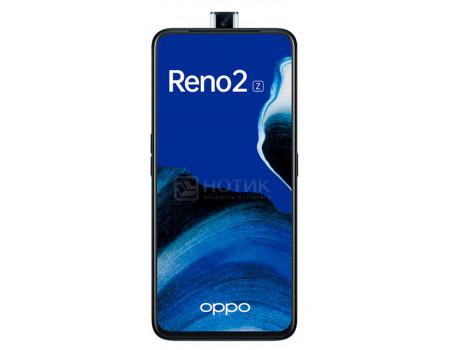 Смартфон OPPO Reno2 Z 8/128Gb Luminous Black (Android 9.0 (Pie)/Helio P90 2200MHz/6.53