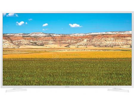 Телевизор Samsung 32 HD, Smart TV, Звук (10 Вт (2x5 Вт)), 2xHDMI, 1xUSB, 1xRJ-45, PQI 900, Белый UE32T4510AUXRU