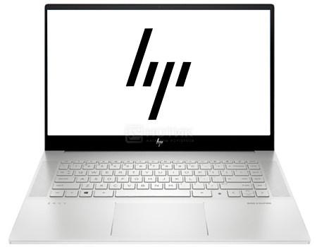 Ноутбук HP Envy 15-ep0000ur (15.60 IPS (LED)/ Core i5 10300H 2500MHz/ 16384Mb/ SSD / NVIDIA GeForce® GTX 1650Ti 4096Mb) Free DOS [16D86EA]  - купить со скидкой