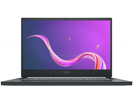 Ноутбук MSI Creator 15 A10SET-055RU (15.60 IPS (LED)/ Core i7 10875H 2300MHz/ 32768Mb/ SSD / NVIDIA GeForce® RTX 2060 6144Mb) MS Windows 10 Home (64-bit) [9S7-16V211-055]