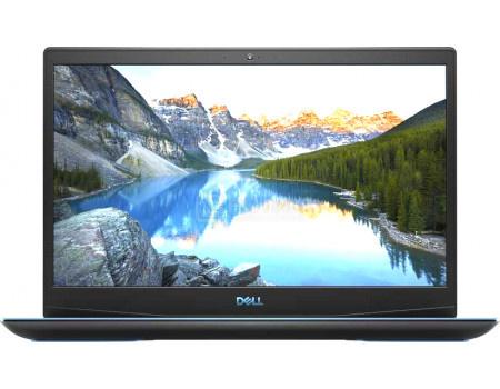 Ноутбук Dell G3 3590 (15.60 IPS (LED)/ Core i7 9750H 2600MHz/ 16384Mb/ HDD+SSD 1000Gb/ NVIDIA GeForce® GTX 1660Ti в дизайне MAX-Q 6144Mb) MS Windows 10 Home (64-bit) [G315-8503] фото