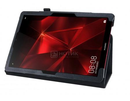 "Чехол-подставка IT Baggage для планшета Huawei MediaPad M6 10.8"" Искусственная кожа, Черный ITHWM56-1"