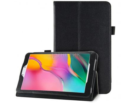 """Чехол-подставка IT Baggage для планшета Samsung Galaxy TAB A 2019 8"""" Искусственная кожа, Черный ITSSGT295-1"""