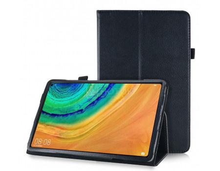 """Чехол-подставка IT Baggage для планшета Huawei MatePad Pro 10.8"""" Искусственная кожа, Черный ITHWM6108-1 фото"""