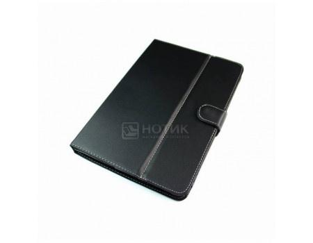 """Чехол-подставка IT Baggage для планшета универсальный 10"""", Искусственная кожа, Черный ITUNI10-1"""