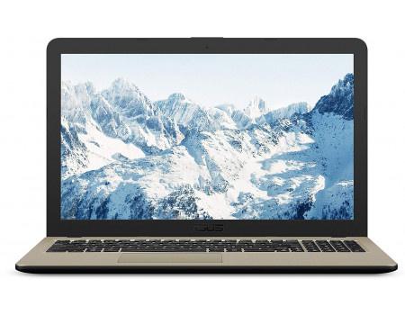 Ноутбук ASUS R540UA-DM3202 (15.60 TN (LED)/ Core i3 6100U 2300MHz/ 4096Mb/ SSD / Intel HD Graphics 520 64Mb) Endless OS [90NB0HF1-M47760]