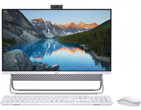 Моноблок AIO Dell Inspiron 5490 (23.80 IPS (LED)/ Core i3 10110U 2100MHz/ 8192Mb/ SSD / Intel UHD Graphics 64Mb) MS Windows 10 Professional (64-bit) [5490-8833]