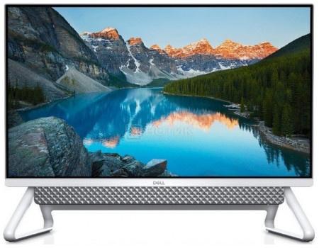 Моноблок AIO Dell Inspiron 5490 (23.80 IPS (LED)/ Core i5 10110U 2100MHz/ 8192Mb/ SSD / Intel UHD Graphics 64Mb) MS Windows 10 Home (64-bit) [5490-8802]