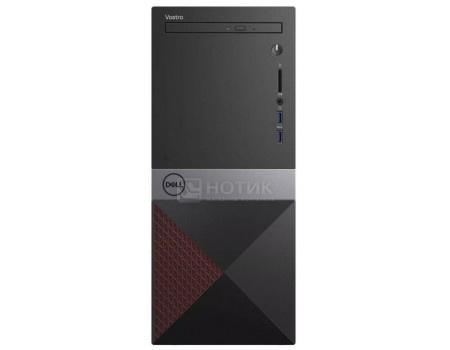 Системный блок Dell Vostro 3671 MT (0.00 / Core i3 9100 3600MHz/ 8192Mb/ SSD / Intel GeForce GT 730 2048Mb) Linux OS [3671-7911]
