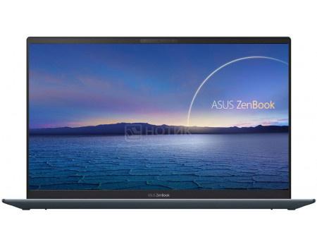 Ультрабук ASUS Zenbook 14 UX425JA-BM018R (14.00 IPS (LED)/ Core i5 1035G1 1000MHz/ 8192Mb/ SSD / Intel UHD Graphics 64Mb) MS Windows 10 Professional (64-bit) [90NB0QX1-M04980]