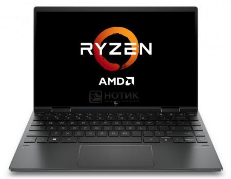 Ноутбук HP Envy x360 13-ay0008ur (13.30 IPS (LED)/ Ryzen 5 4500U 2300MHz/ 8192Mb/ SSD / AMD Radeon Graphics 64Mb) MS Windows 10 Home (64-bit) [1L6D3EA]  - купить со скидкой