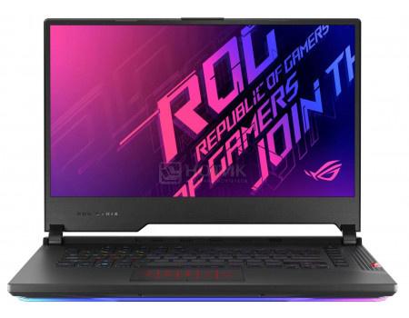 Ноутбук ASUS ROG StrixSCAR 15 G532LV-AZ040 (15.60 IPS (LED)/ Core i7 10875H 2300MHz/ 16384Mb/ SSD / NVIDIA GeForce® RTX 2060 6144Mb) Без ОС [90NR04C1-M01450]