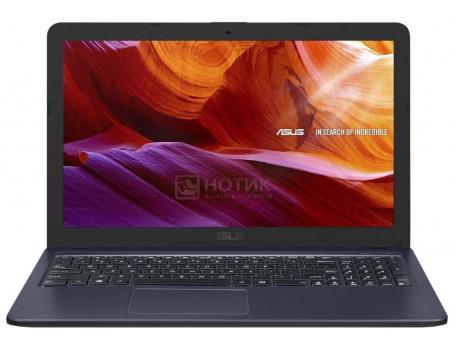 Ноутбук ASUS X543MA-GQ1139 (15.60 TN (LED)/ Pentium Quad Core N5030 1100MHz/ 4096Mb/ SSD / Intel UHD Graphics 605 64Mb) Endless OS [90NB0IR7-M22070]