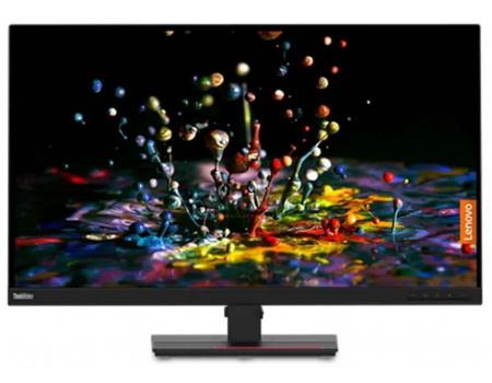 """Монитор 31,5"""" Lenovo ThinkVision P32p-20, UHD, IPS, HDMI, DP, 2xUSB 3.2, 1xUSB Type-C, Черный 62A2GAT2EU"""