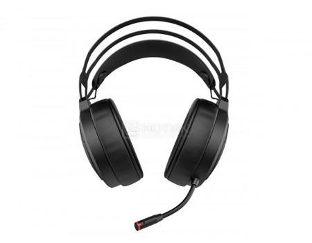 Гарнитура беспроводная HP X1000 Headset Wireless 1200 mAhЧерный 7HC43AA.