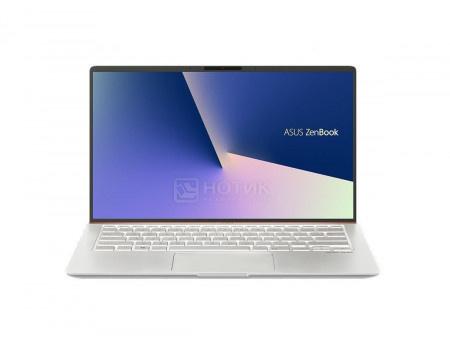 Ультрабук ASUS Zenbook 14 UM433DA-A5003T (14.00 IPS (LED)/ Ryzen 5 3500U 2100MHz/ 8192Mb/ SSD / AMD Radeon Vega 8 Graphics 64Mb) MS Windows 10 Home (64-bit) [90NB0PD6-M01500]