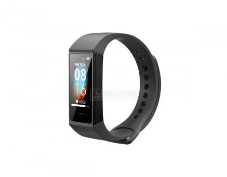 Фитнес-трекер Xiaomi Mi Smart Band 4C 130мАч Черный MGW4067RU.
