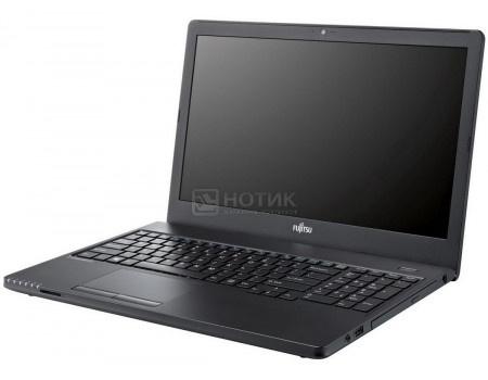 Ноутбук Fujitsu LifeBook A359 (15.60 TN (LED)/ Core i3 8130U 2200MHz/ 4096Mb/ HDD 1000Gb/ Intel UHD Graphics 620 64Mb) Без ОС [A3590M0001RU] фото