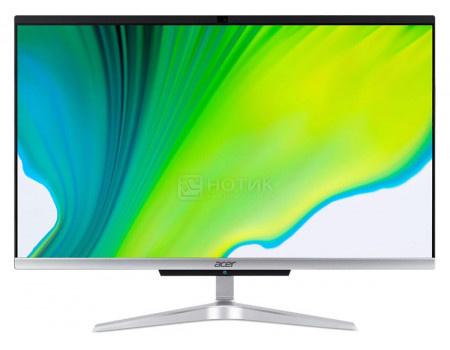 Моноблок Acer Aspire C24-963 (23.80 IPS (LED)/ Core i5 1035G1 1000MHz/ 8192Mb/ HDD+SSD 1000Gb/ Intel UHD Graphics 64Mb) MS Windows 10 Home (64-bit) [DQ.BERER.004] фото