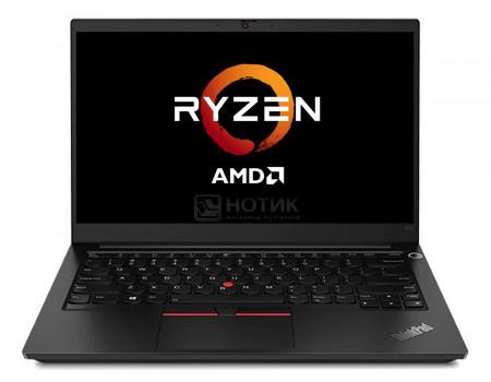 Ноутбук Lenovo ThinkPad E14 Gen 2 (14.00 IPS (LED)/ Ryzen 3 4300U 2700MHz/ 8192Mb/ SSD / AMD Radeon Graphics 64Mb) Без ОС [20T6002WRT]
