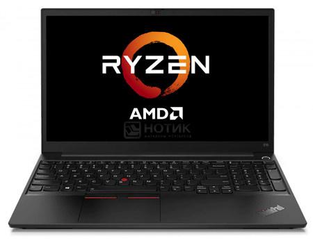 Ноутбук Lenovo ThinkPad E15 Gen 2 (15.60 IPS (LED)/ Ryzen 3 4300U 2700MHz/ 8192Mb/ SSD / AMD Radeon Graphics 64Mb) MS Windows 10 Professional (64-bit) [20T8000NRT] фото