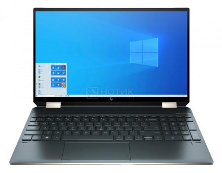 Ноутбук HP Spectre x360 15-eb0040ur (15.60 AMOLED/ Core i7 10510U 1800MHz/ 16384Mb/ SSD / NVIDIA GeForce® MX330 2048Mb) MS Windows 10 Home (64-bit) [22N62EA]