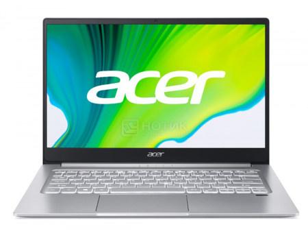 Ноутбук Acer Swift 3 SF314-59-53N6 (14.00 IPS (LED)/ Core i5 1135G7 2400MHz/ 8192Mb/ SSD / Intel Iris Xe Graphics 64Mb) MS Windows 10 Home (64-bit) [NX.A5UER.006]
