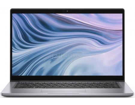 Ноутбук Dell Latitude 7310 (13.30 IPS (LED)/ Core i7 10610U 1800MHz/ 16384Mb/ SSD / Intel UHD Graphics 64Mb) MS Windows 10 Professional (64-bit) [7310-5218].