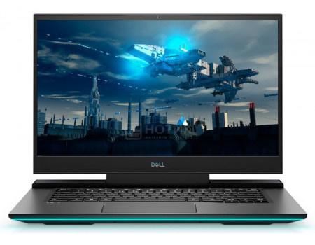 Ноутбук Dell G7 17 7700 (17.30 IPS (LED)/ Core i7 10750H 2600MHz/ 16384Mb/ SSD / NVIDIA GeForce® RTX 2070 в дизайне MAX-Q 8192Mb) MS Windows 10 Home (64-bit) [G717-2482]