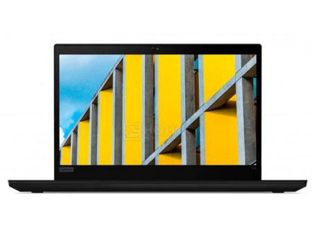 Ноутбук Lenovo ThinkPad T14 (14.00 IPS (LED)/ Core i7 10510U 1800MHz/ 16384Mb/ SSD / Intel UHD Graphics 64Mb) MS Windows 10 Professional (64-bit) [20S00057RT]