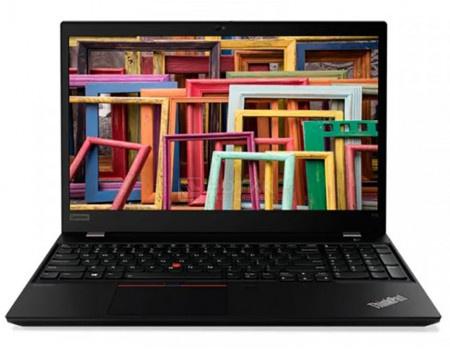 Ноутбук Lenovo ThinkPad T15 (15.60 IPS (LED)/ Core i7 10510U 1800MHz/ 16384Mb/ SSD / Intel UHD Graphics 64Mb) MS Windows 10 Professional (64-bit) [20S60046RT]