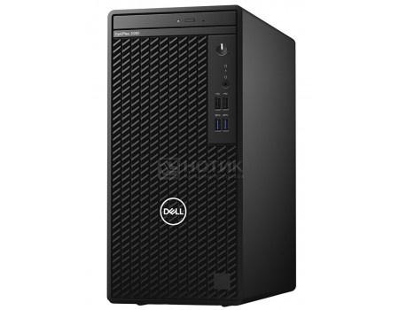 Системный блок Dell Optiplex 3080 MT (0.00 / Core i5 10500 3100MHz/ 8192Mb/ SSD / Intel UHD Graphics 630 64Mb) MS Windows 10 Professional (64-bit) [3080-5160]