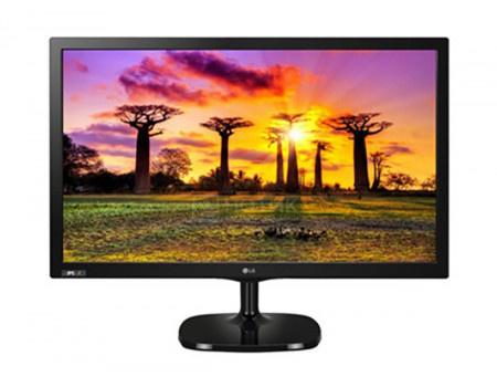 Телевизор LG 22 LED, FHD, IPS, (2x5 Вт) , 2xHDMI, 1xUSB, Черный, 22TN610V-PZ