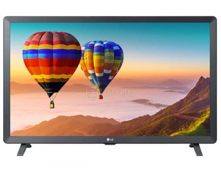 Телевизор LG 28 LED, HD, (2x5 Вт), HDMI, Серый, 28TN525V-PZ