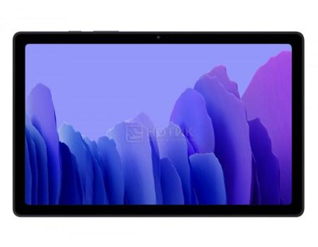 "Планшет Samsung Galaxy TAB A7 10.4 32Gb Dark Gray (Android 10.0/SDM662 2000MHz/10.40"" 2000х1200/3072Mb/32Gb/ ) [SM-T500NZAASER]"