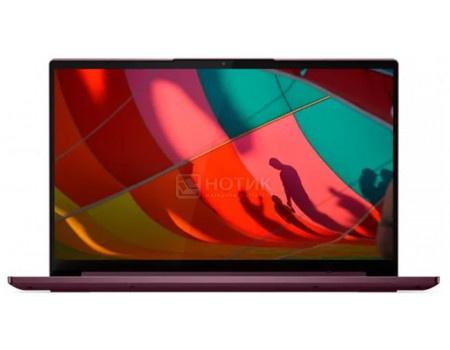 Ультрабук Lenovo Yoga Slim 7-14 14ITL05 (14.00 IPS (LED)/ Core i7 1165G7 2800MHz/ 16384Mb/ SSD / Intel Iris Xe Graphics 64Mb) MS Windows 10 Home (64-bit) [82A3004XRU]