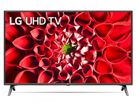 Телевизор LG 70 LED, UHD, IPS. Smart TV (webOS), Звук (2x10 Вт), 3xHDMI, 2xUSB, 1xRJ-45, Темно-Серый, 70UN71006LA