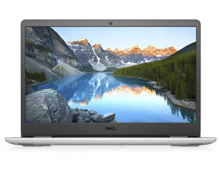 Ноутбук Dell Inspiron 3501 (15.60 IPS (LED)/ Core i3 1005G1 1200MHz/ 4096Mb/ SSD 1000Gb/ Intel UHD Graphics 64Mb) Linux OS [3501-8236]